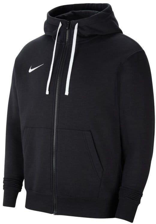 Bluza z kapturem Nike czarna r.L 183cm