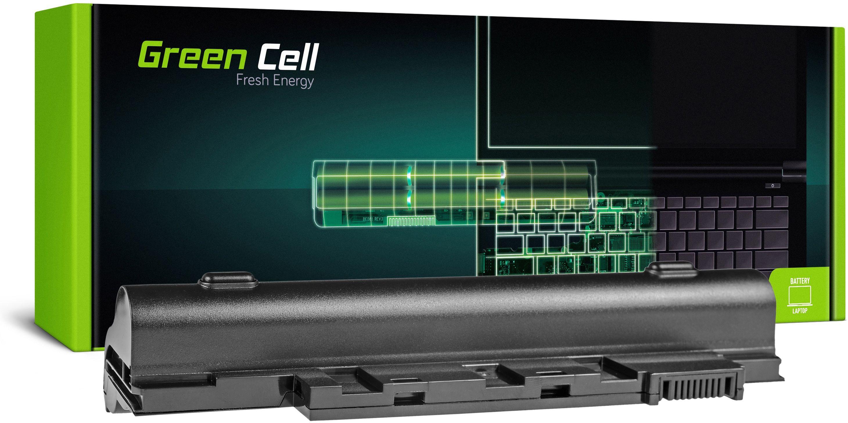 Bateria Green Cell AL10A31 AL10B31 AL10G31 do Acer Aspire One 522 722 D255 D257 D260 D270