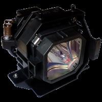 Lampa do EPSON EMP-830 - zamiennik oryginalnej lampy z modułem