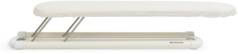 Brabantia - deska do prasowania rękawów 60 x 100 cm - rama kremowa - ecru