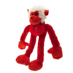 Liverpool FC - małpka
