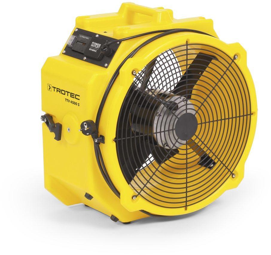 Wentylator TTV 4500 S