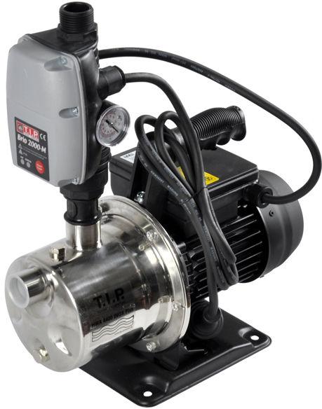 Pompa wody ogrodowa 4250l/h hydrofor automatyczny