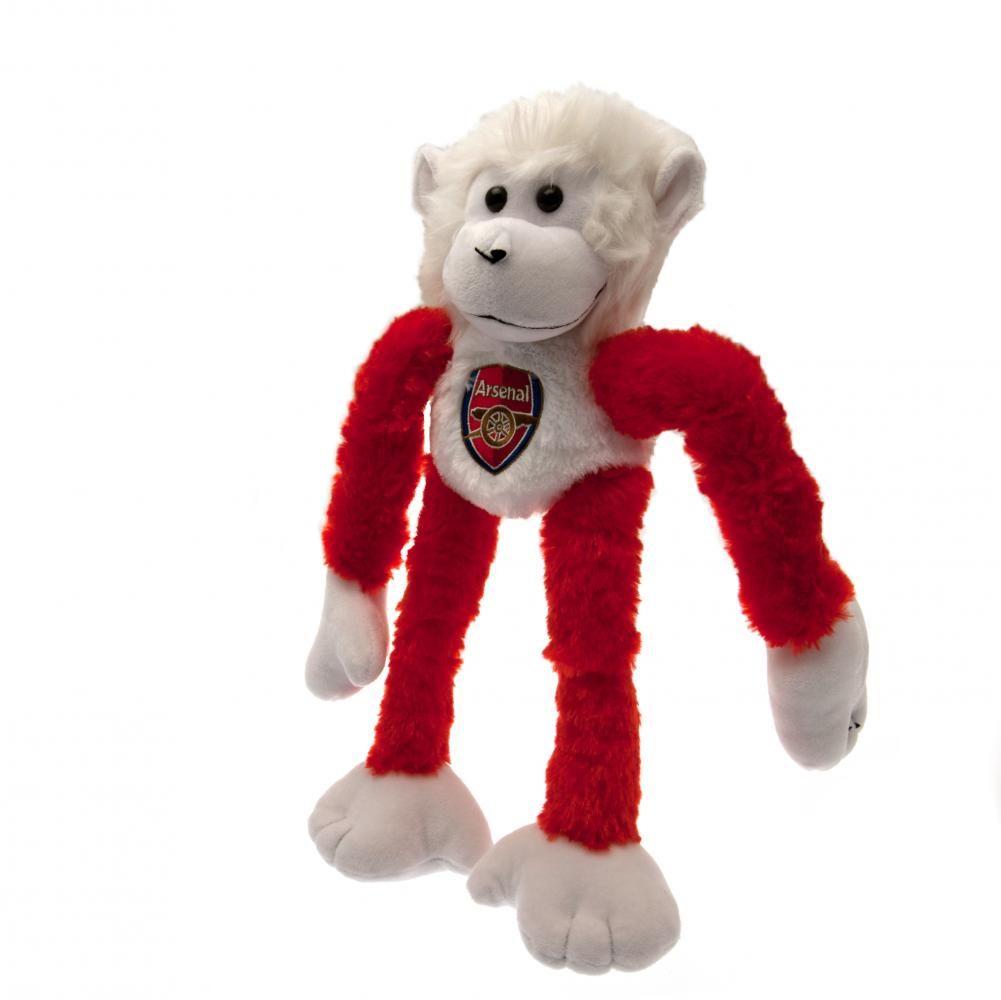 Arsenal Londyn - małpka