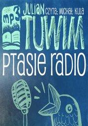 Ptasie radio - Audiobook.