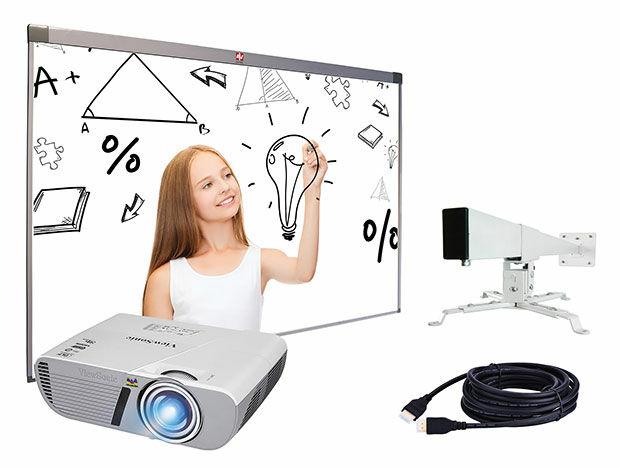 Zestaw Avtek Standard Tablica Avtek TT-BOARD 3000 + projektor ViewSonic PJD5353Ls + uchwyt WallMount 1200+ UCHWYTorazKABEL HDMI GRATIS !!! MOŻLIWOŚĆ NEGOCJACJI  Odbiór Salon WA-WA lub Kurier 24H. Zadzwoń i Zamów: 888-111-321 !!!