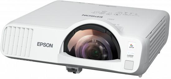 Projektor Epson EB-L200SX - DARMOWA DOSTWA PROJEKTORA! Projektory, ekrany, tablice interaktywne - Profesjonalne doradztwo - Kontakt: 71 784 97 60