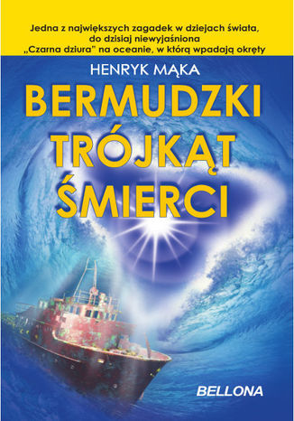 Bermudzki Trójkąt Śmierci - Ebook.