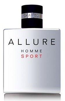 Chanel Allure Homme Sport woda toaletowa dla mężczyzn 50 ml