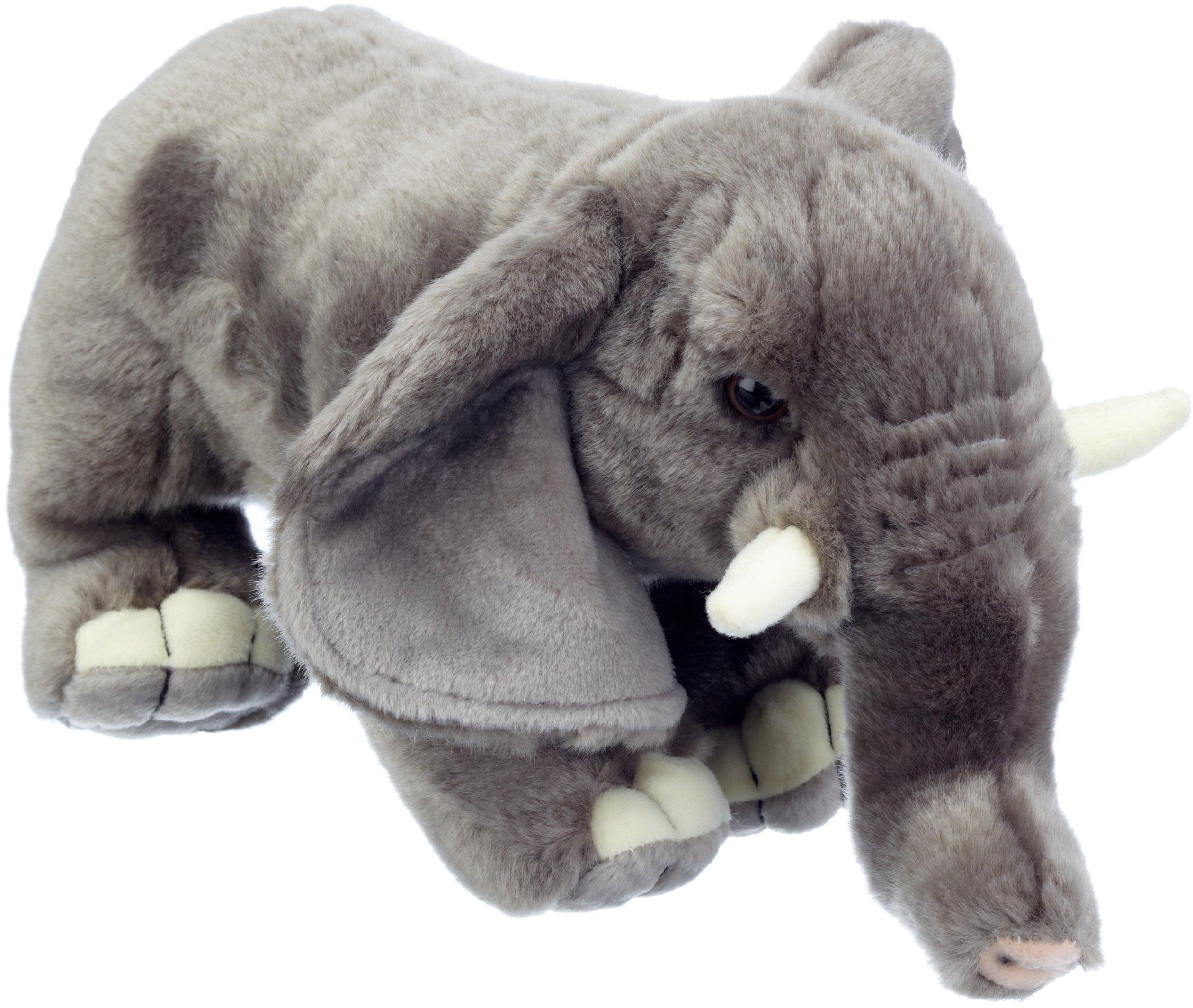 Simba 6305859044 - Nicotoy pluszowy słoń