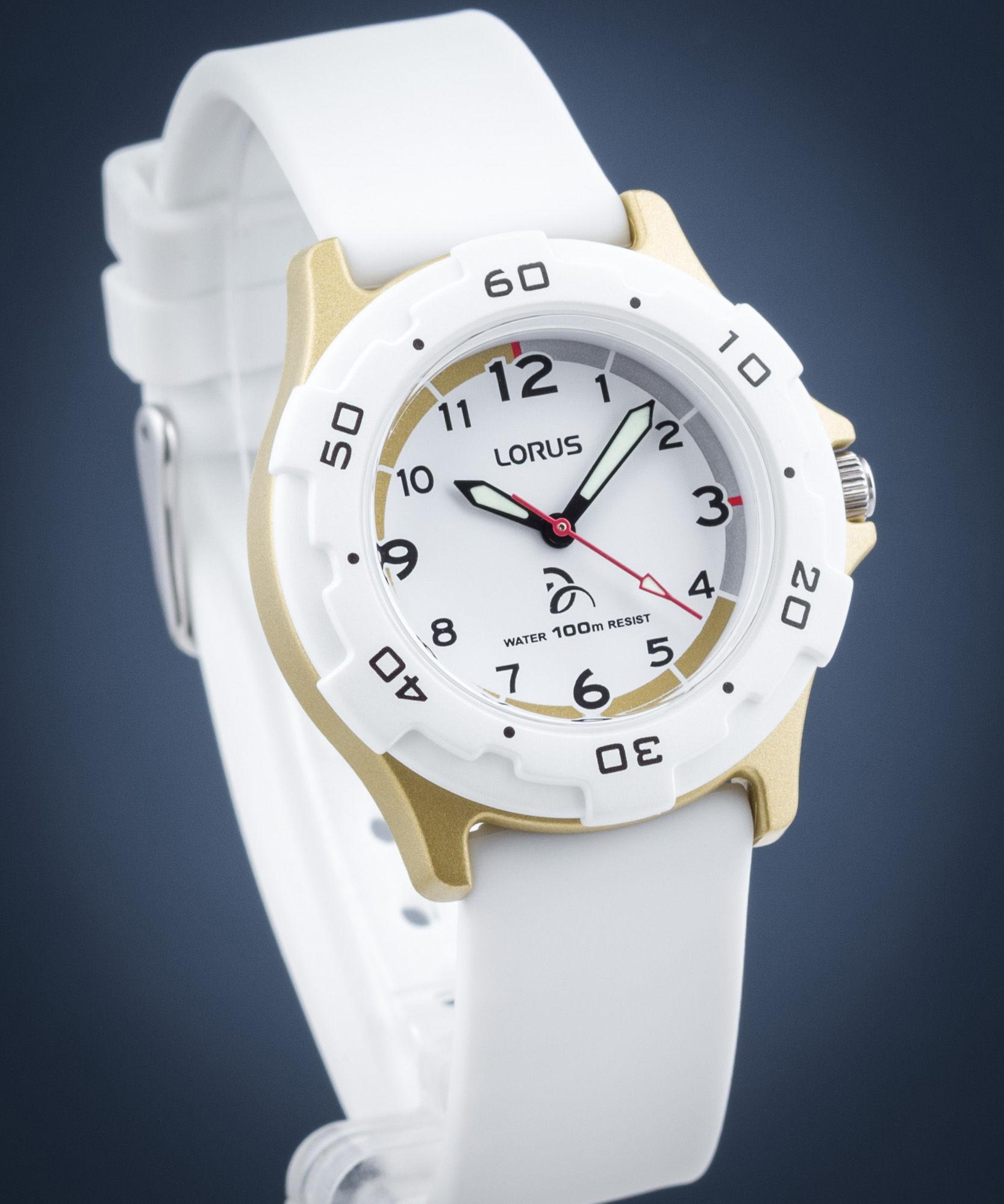 Zegarek dziecięcy Lorus N.D. Foundation