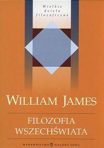 Filozofia wszechświata William James