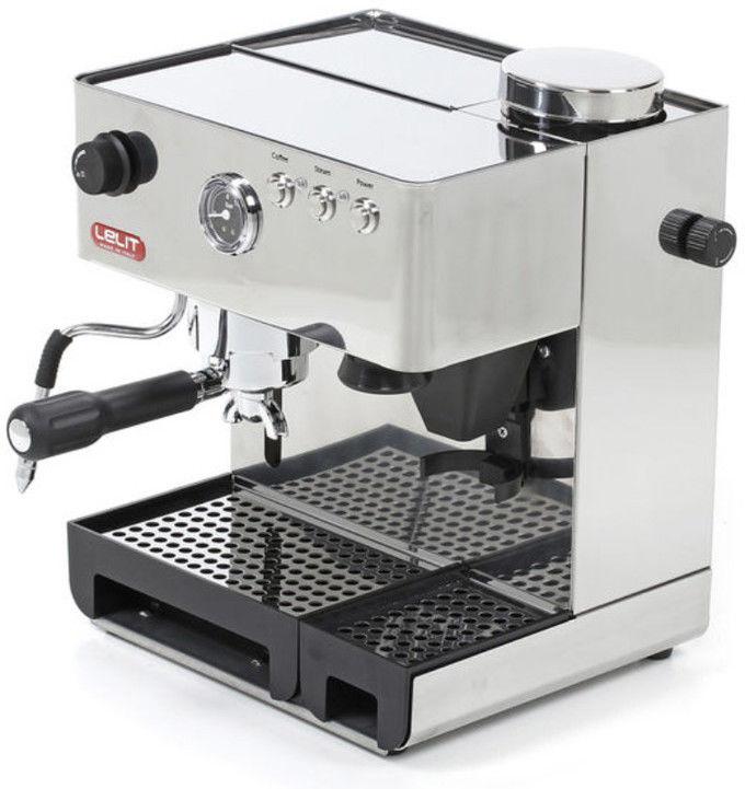 Ekspres do kawy Lelit Anita PL042EMI