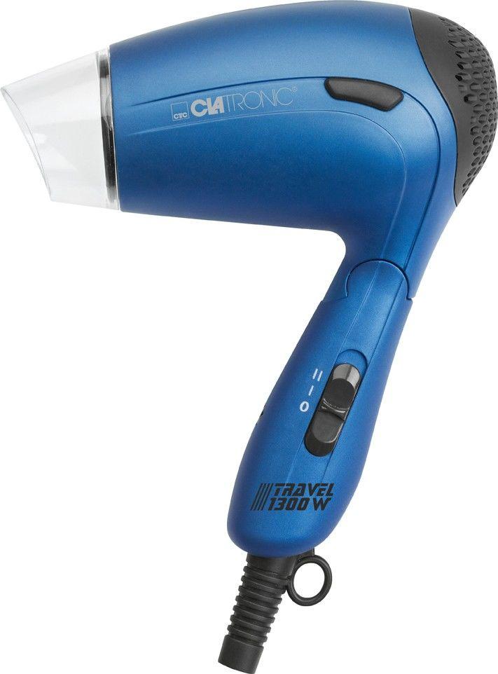 Suszarka do włosów Clatronic HTD 3429 (niebieska)