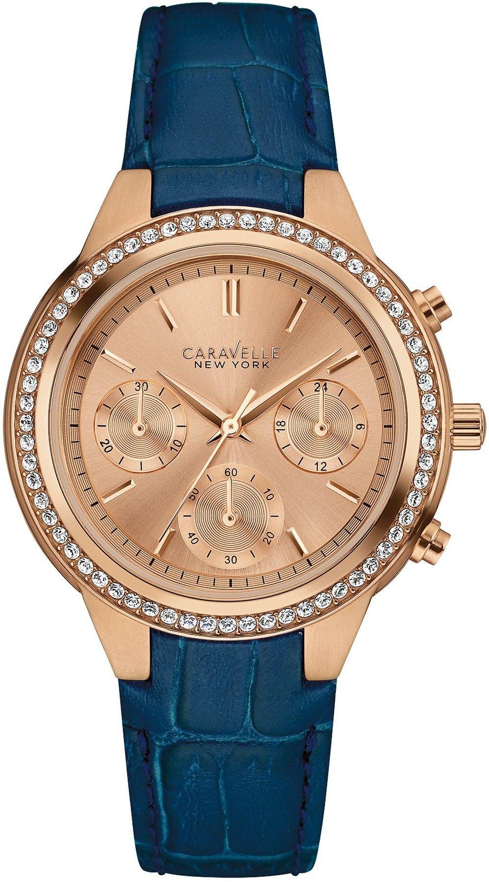 Zegarek Caravelle 44L183 - CENA DO NEGOCJACJI - DOSTAWA DHL GRATIS, KUPUJ BEZ RYZYKA - 100 dni na zwrot, możliwość wygrawerowania dowolnego tekstu.