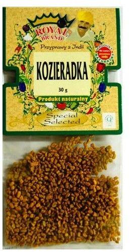 Kozieradka sterylizowana 30 g