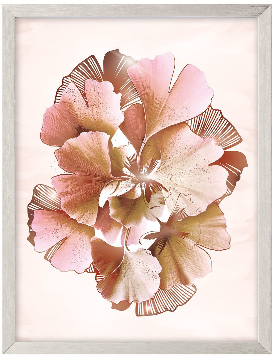 Obraz Ginkgo 30 x 40 cm