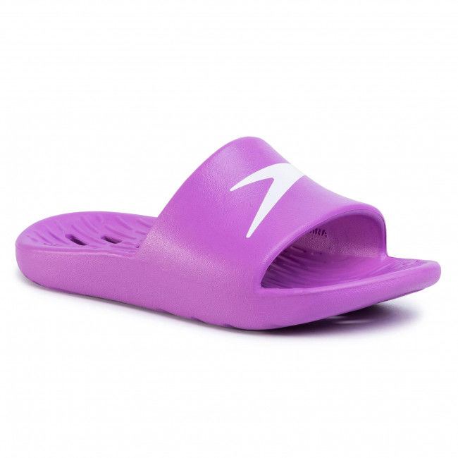 Klapki SPEEDO - Slides One Piece Ju 8-12231D718 Purple