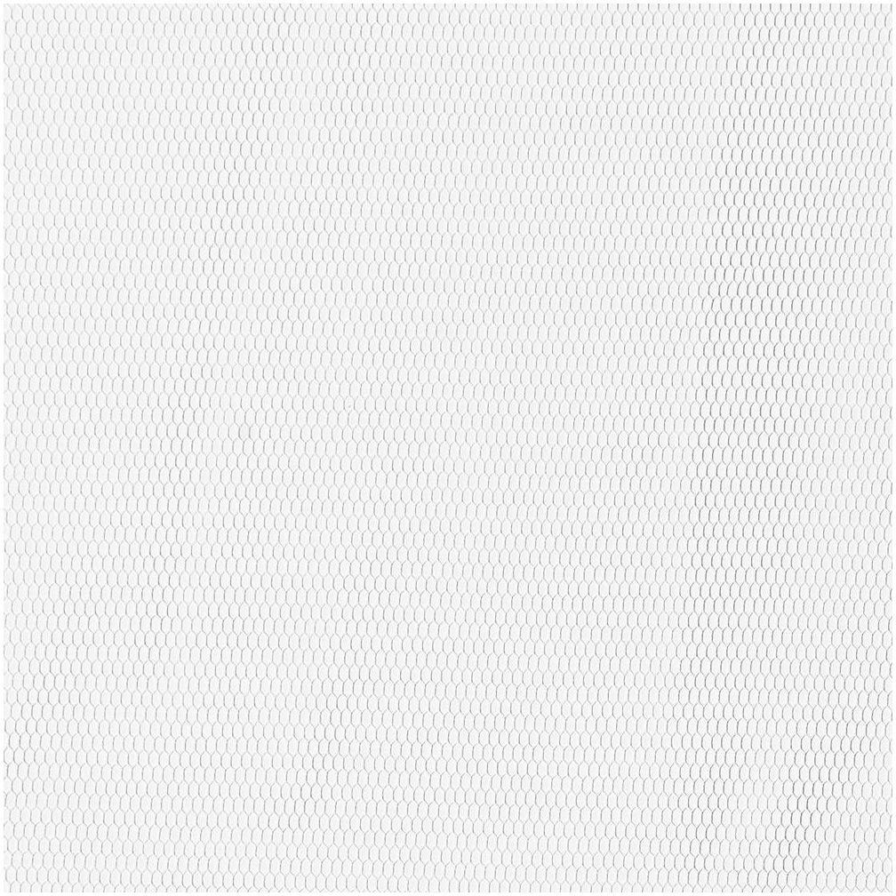 Moskitiera na okno 150x250 cm Biała