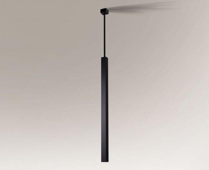 Lampa wisząca DOHAR 5701 Shilo