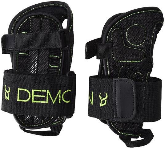 Demon Flex black ochrona snowboard