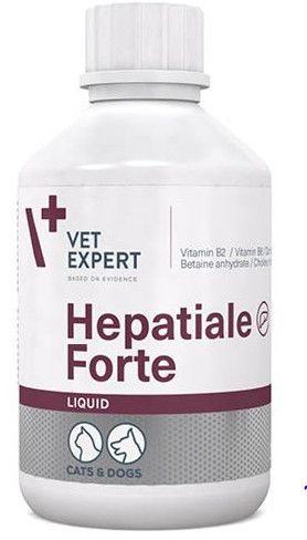 Hepatiale Forte Liquid 250 ml
