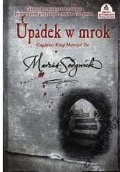 UPADEK W MROK Marcus Sedgwick