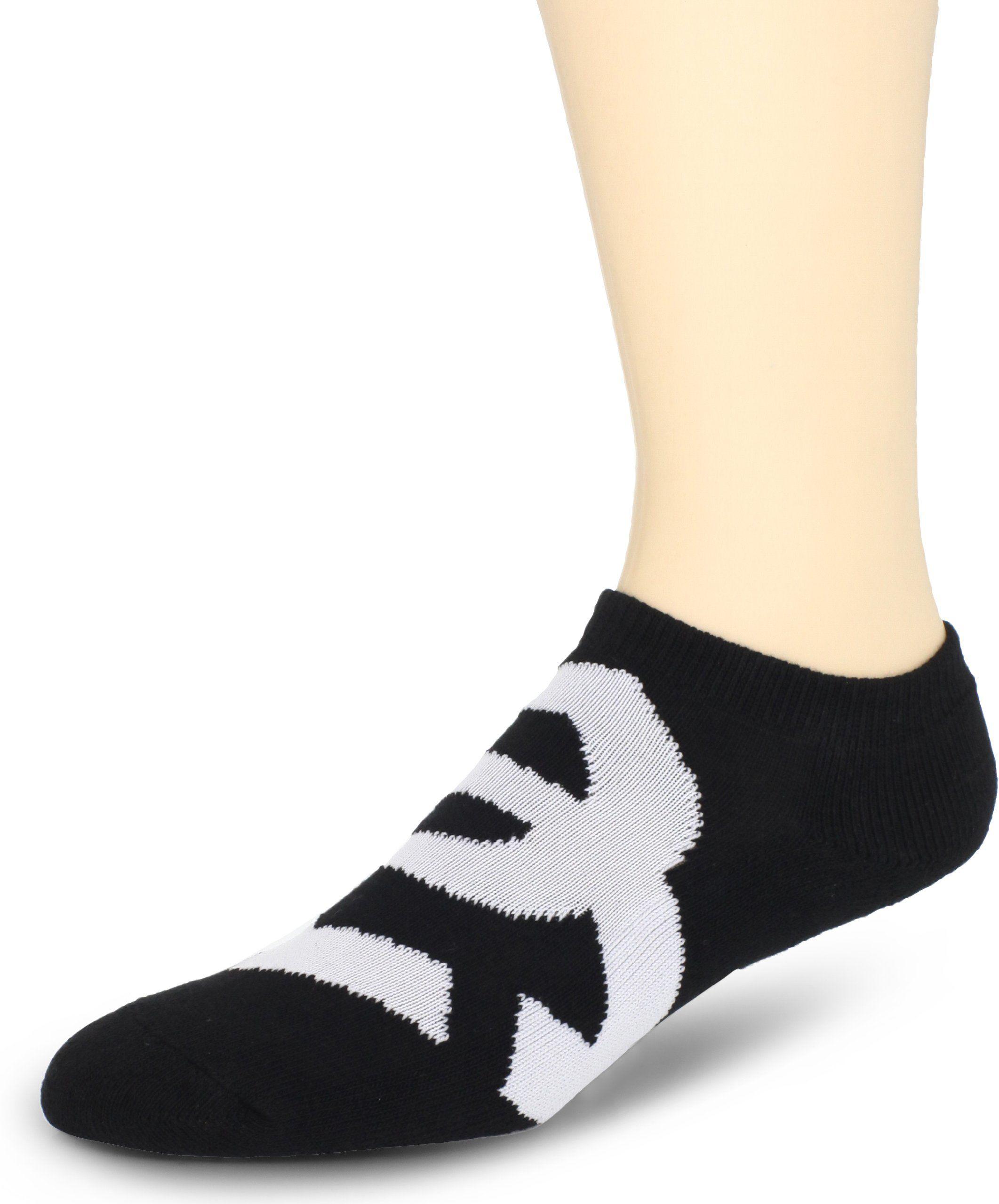 DC Shoes Lampa wisząca  skarpety sportowe  męskie, 51340022, czarna (czarna), FR: 39-42 (materiał w talii: 8-10)