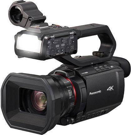 Kamera Panasonic HC-X2000 + Dostawa gratis przy przedpłacie