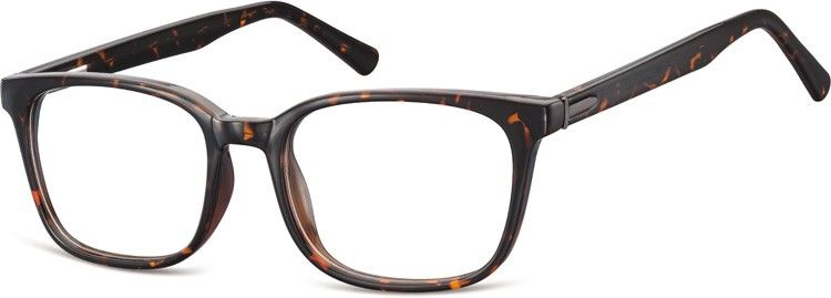 Okulary oprawki optyczne korekcyjne Sunoptic CP151A Pantera