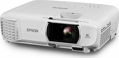 Projektor Epson EH-TW750 + UCHWYT i KABEL HDMI GRATIS !!! MOŻLIWOŚĆ NEGOCJACJI  Odbiór Salon WA-WA lub Kurier 24H. Zadzwoń i Zamów: 888-111-321 !!!