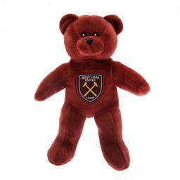 West Ham United - mała maskotka