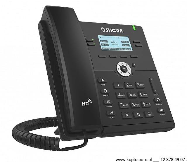 Telefon Slican SIP VPS-912G