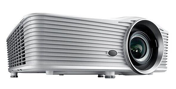 Projektor Optoma EH515ST + UCHWYTorazKABEL HDMI GRATIS !!! MOŻLIWOŚĆ NEGOCJACJI  Odbiór Salon WA-WA lub Kurier 24H. Zadzwoń i Zamów: 888-111-321 !!!
