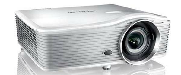 Projektor Optoma EH515TST + UCHWYTorazKABEL HDMI GRATIS !!! MOŻLIWOŚĆ NEGOCJACJI  Odbiór Salon WA-WA lub Kurier 24H. Zadzwoń i Zamów: 888-111-321 !!!