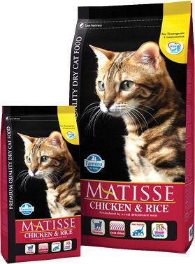 MATISSE CHICKEN RICE 20kg