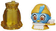Hasbro Angry Birds Stella - Willow z telepodem A9204 A8880