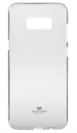 Mercury Jelly Case Samsung Galaxy S8+ (przezroczysty)
