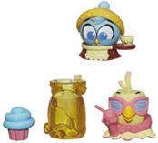 Hasbro Angry Birds Stella - 2-pak Luca i Poppy A9208 A8885