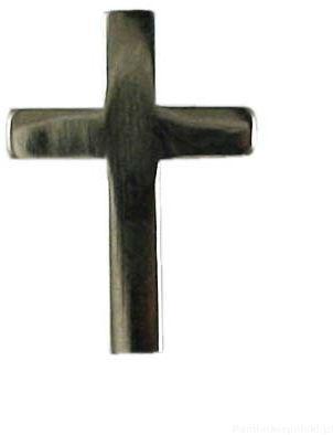 Krzyż, przypinka