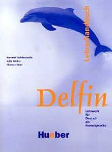 Delfin 1-lehrerhandbuch