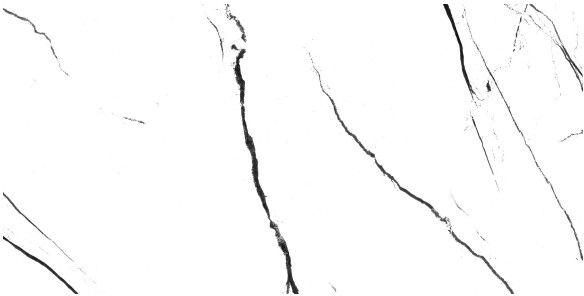 Glazura Tamir Ceramstic 30 x 60 cm white mat 1,44 m2
