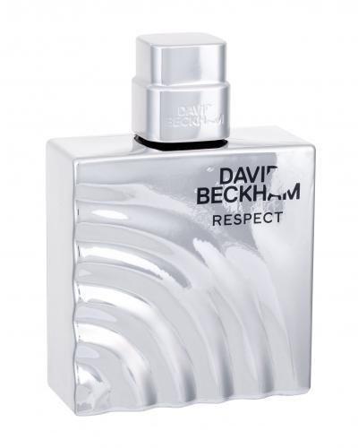 David Beckham Respect woda toaletowa 90 ml dla mężczyzn