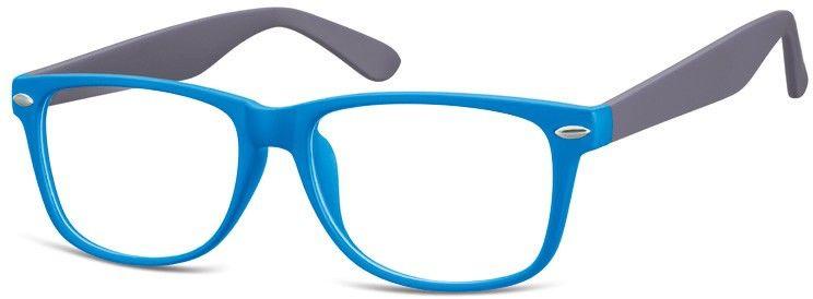 Okulary oprawki zerowki korekcyjne nerdy Sunoptic CP169A