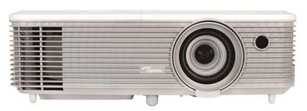 Projektor Optoma X355