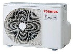 Klimatyzator Multi-split Toshiba RAS-2M10U2AVG-E