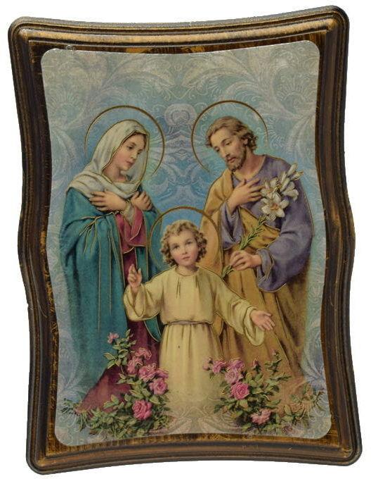 Obrazek Świętej Rodziny