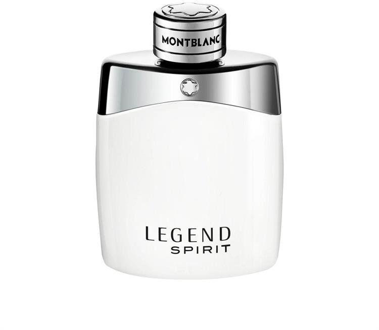 Mont Blanc Legend Spirit Pour Homme 100ml woda toaletowa [M]