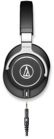 Audio-Technica ATH-M70x +9 sklepów - przyjdź przetestuj lub zamów online+
