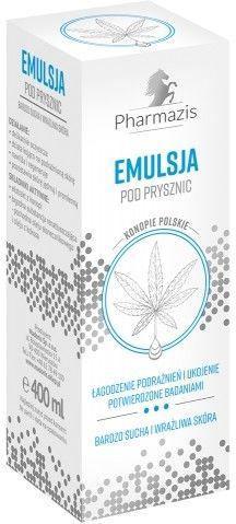 Pharmazis emulsja pod prysznic 400 ml